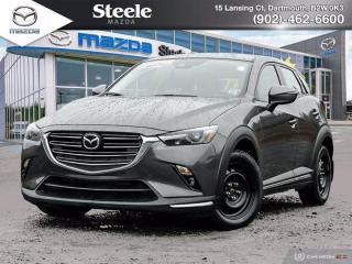 Used 2019 Mazda CX-3 GT for sale in Dartmouth, NS
