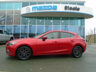 Used 2016 Mazda MAZDA3 GS for sale in St. John's, NL