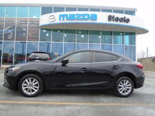 Used 2015 Mazda MAZDA3 GS for sale in St. John's, NL