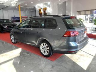 Used 2016 Volkswagen Golf Sportwagon 1.8 TSI Trendline 13900 for sale in Richmond Hill, ON
