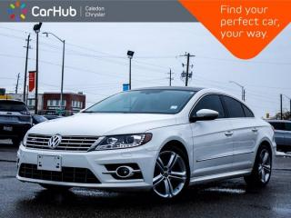 Used 2014 Volkswagen Passat CC Sportline Navigation Sunroof Bluetooth Backup Camera Heated front Seats 18