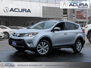 Used 2013 Toyota RAV4 for sale in Burlington, ON