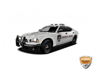 Used 2012 Dodge Charger Police for sale in Waterloo, ON