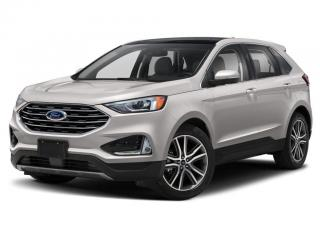 Used 2019 Ford Edge Titanium for sale in Waterloo, ON