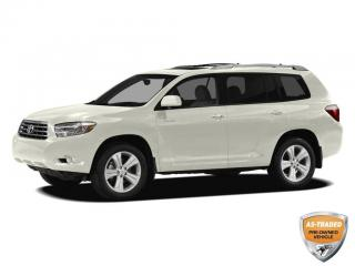 Used 2010 Toyota Highlander for sale in Waterloo, ON