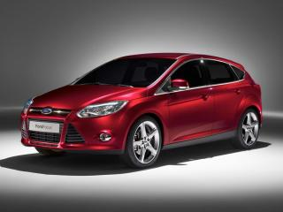 Used 2013 Ford Focus SE for sale in Owen Sound, ON