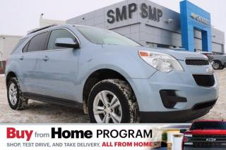 Used 2015 Chevrolet Equinox LT- AWD, Remote Start, Heated Seats, Back Up Camera for sale in Saskatoon, SK