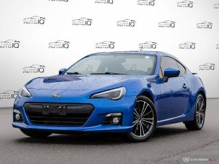 Used 2013 Subaru BRZ for sale in Oakville, ON