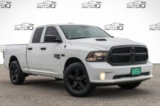 Used 2019 RAM 1500 Classic ST for sale in Barrie, ON