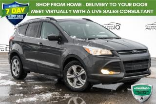 Used 2015 Ford Escape SE **ONLY $49 A WEEK~~!!! for sale in Barrie, ON