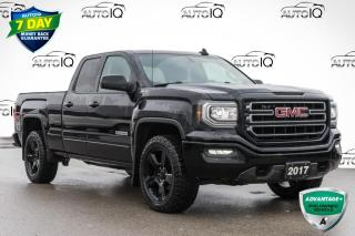 Used 2017 GMC Sierra 1500 SLE VERY CLEAN LOW MILEAGE for sale in Innisfil, ON