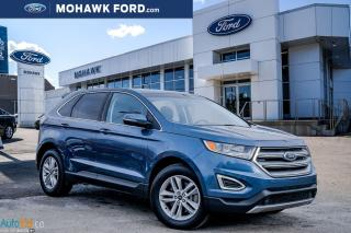 Used 2018 Ford Edge SEL for sale in Hamilton, ON