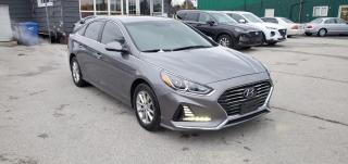 Used 2019 Hyundai Sonata 2.4L Essential for sale in Burlington, ON