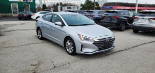 Used 2019 Hyundai Elantra PREFERRED AUTO for sale in Burlington, ON