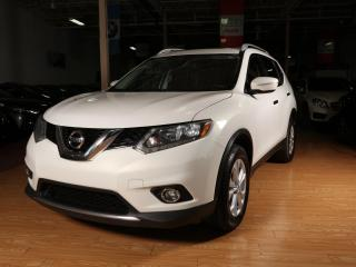 Used 2016 Nissan Rogue FWD 4dr SV for sale in North York, ON