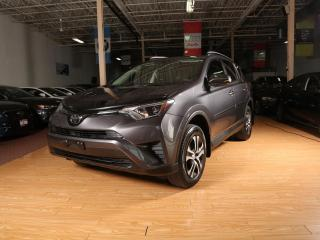 Used 2017 Toyota RAV4 AWD 4dr LE for sale in Toronto, ON