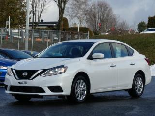 Used 2018 Nissan Sentra SV Toit Ouvrant for sale in St-Georges, QC