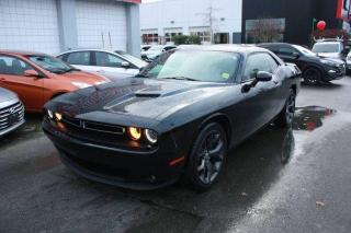 Used 2017 Dodge Challenger SXT Plus for sale in Nanaimo, BC