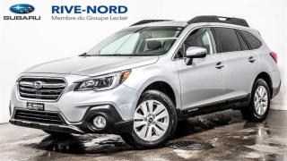 Used 2019 Subaru Outback Touring TOIT.OUVRANT+MAGS+SIEGES.CHAUFFANTS for sale in Boisbriand, QC