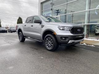 Used 2020 Ford Ranger XLT cabine SuperCrew 302A Sport 4RM cais for sale in St-Eustache, QC
