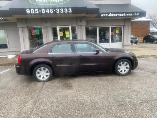 Used 2005 Chrysler 300 AS-IS for sale in Mississauga, ON