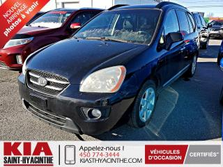 Used 2008 Kia Rondo EX V6 ** 7 PASSAGERS for sale in St-Hyacinthe, QC