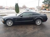 Photo of Black 2005 Ford Mustang