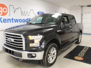 Used 2015 Ford F-150 XTR | 4x4 | trailer Tow | Clean Carproof | Short Box for sale in Edmonton, AB