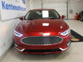 Used 2019 Ford Fusion Energi PLUG IN ENGI HYBRID!!