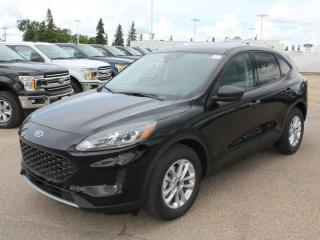 New 2020 Ford Escape S | FWD | SYNC | Lane Keeping | Remote Starter for sale in Edmonton, AB
