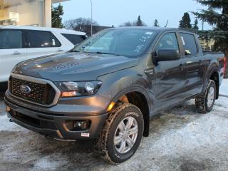 New 2020 Ford Ranger XLT for sale in Edmonton, AB