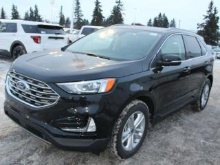 New 2020 Ford Edge SEL | AWD | NAV | Adaptive Cruise | Power Liftgate | Heated Seats for sale in Edmonton, AB