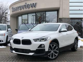 Used 2019 BMW X2 xDrive28i for sale in Scarborough, ON