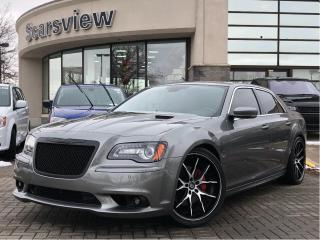 Used 2012 Chrysler 300 SRT8 for sale in Scarborough, ON