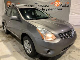 Used 2012 Nissan Rogue S for sale in Peace River, AB