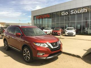 New 2020 Nissan Rogue SL for sale in Edmonton, AB