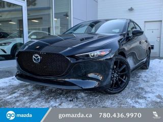 New 2021 Mazda MAZDA3 GT for sale in Edmonton, AB