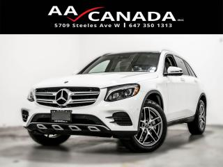 Used 2019 Mercedes-Benz GL-Class GLC 300 for sale in North York, ON