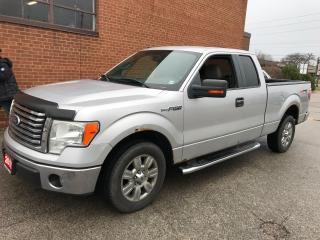 Used 2010 Ford F-150 XLT XTR 2WD for sale in Oakville, ON
