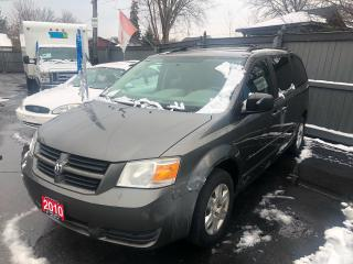 Used 2010 Dodge Grand Caravan SE for sale in Sutton, ON