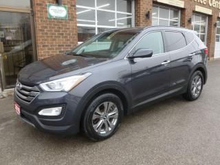 Used 2016 Hyundai Santa Fe Sport Premium for sale in Weston, ON