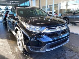 Used 2018 Honda CR-V LX, BACKUP CAM, AWD, ACCIDENT FREE for sale in Edmonton, AB