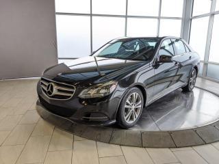 Used 2014 Mercedes-Benz E-Class E 300 for sale in Edmonton, AB