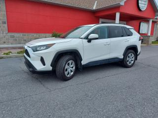 Used 2020 Toyota RAV4 LE for sale in Cornwall, ON