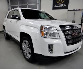 Used 2012 GMC Terrain SLT-2,LEATHER,ROOF,AWD,V6 for sale in North York, ON