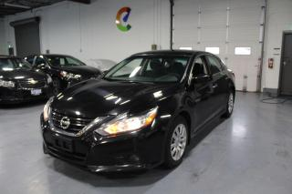 Used 2018 Nissan Altima 2.5 S for sale in North York, ON