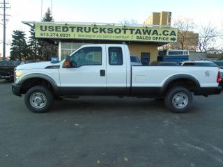 Used 2011 Ford F-250 XL for sale in Ottawa, ON