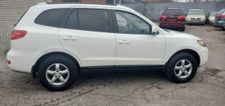 Used 2009 Hyundai Santa Fe GLS ROOF LEATHER for sale in North York, ON