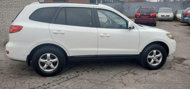 2009 Hyundai Santa Fe GLS ROOF LEATHER