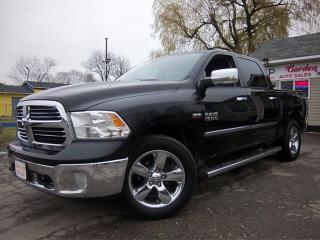 Used 2013 RAM 1500 Big Horn for sale in Oshawa, ON